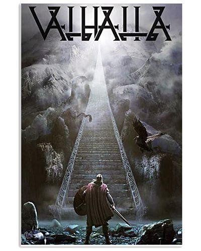 Vikings - Valhalla
