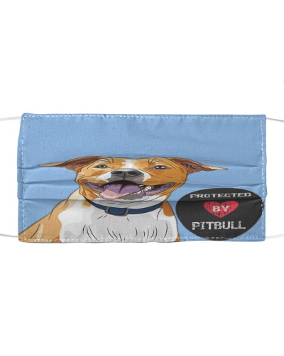 Pitbull Lovers Protected by