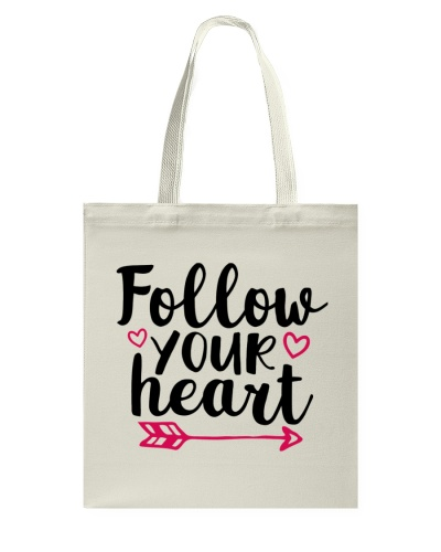 Follow Your Heart - Valentines Day