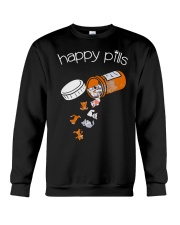 Happy Pills Crewneck Sweatshirt thumbnail