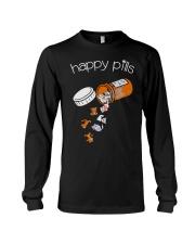 Happy Pills Long Sleeve Tee thumbnail