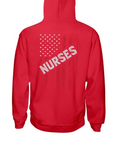 Nurse T Shirt - Cute Nurse Shirts