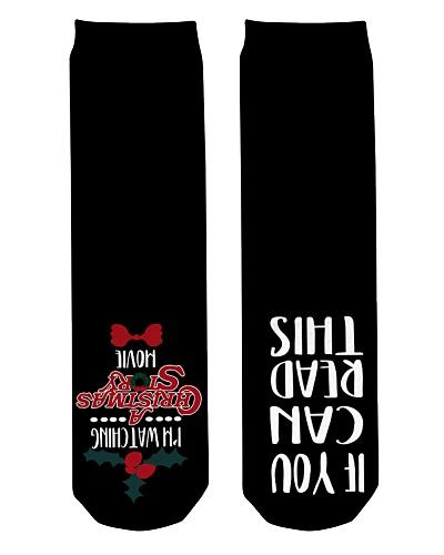 Best Socks For Christmas