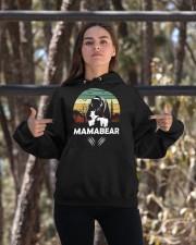 Mama Bear Hooded Sweatshirt apparel-hooded-sweatshirt-lifestyle-05