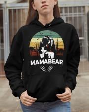 Mama Bear Hooded Sweatshirt apparel-hooded-sweatshirt-lifestyle-07