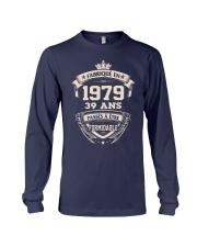 fabrique en 39 - 1979 formidable Long Sleeve Tee thumbnail