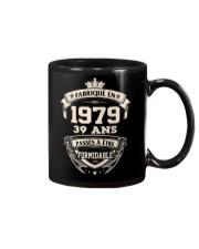 fabrique en 39 - 1979 formidable Mug thumbnail
