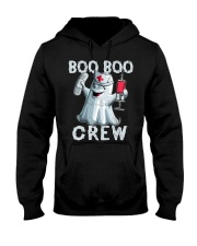 Boo Boo Crew Hooded Sweatshirt thumbnail
