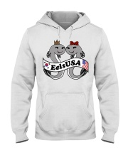 EelsUSA 2018 Campaign  Hooded Sweatshirt thumbnail