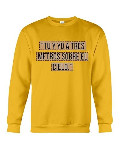 Tu Y Yo A 3MSC