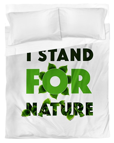 I stand For Nature
