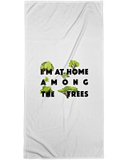 I am at home among the Trees Premium Beach Towel thumbnail
