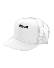 DIMICK awesome lovely gift Shirt Trucker Hat left-angle