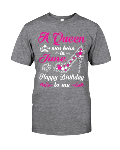 A Queen Was Born In July Birthday