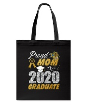 Pround Mom 2020 Tote Bag thumbnail