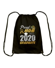 Pround Mom 2020 Drawstring Bag thumbnail