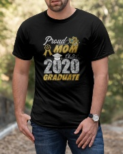 Pround Mom 2020 Classic T-Shirt apparel-classic-tshirt-lifestyle-front-53