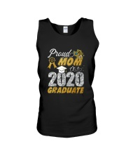 Pround Mom 2020 Unisex Tank thumbnail