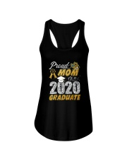 Pround Mom 2020 Ladies Flowy Tank thumbnail