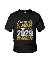 Pround Mom 2020 Youth T-Shirt thumbnail