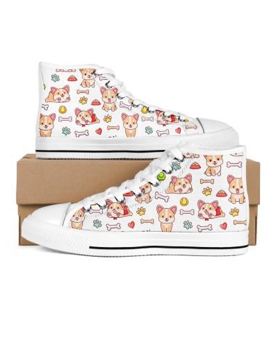Corgi Shoes