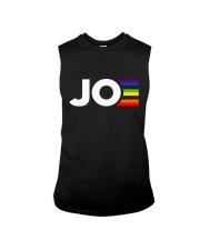 Joe Biden JOE Joe Pride Gay Rainbow Sleeveless Tee thumbnail