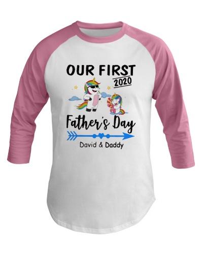 Unicorn Father's Day