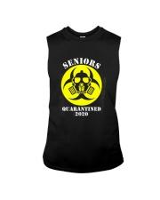 Senior Quarantined 2020 Sleeveless Tee thumbnail
