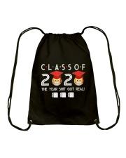 Class Of 2020 Drawstring Bag thumbnail