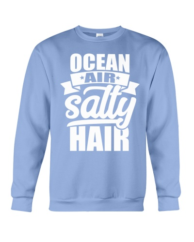 Ocean Air Salty Hair