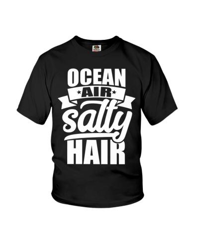 Ocean Air Salty Hair