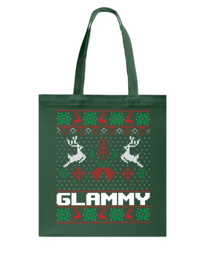 Glammy Ugly Christmas Sweater