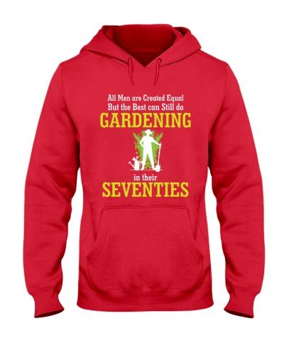 Gardening Grandpa