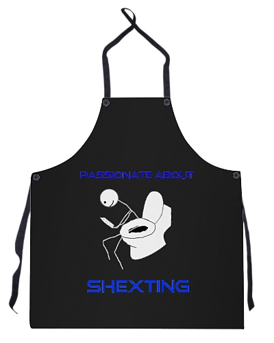 Passionate about Shexting