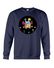 Home Crewneck Sweatshirt thumbnail