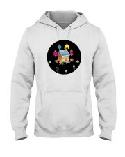 Home Hooded Sweatshirt thumbnail