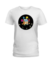 Home Ladies T-Shirt thumbnail