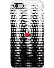 Cute cat Phone Case thumbnail