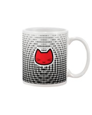 Cute cat Mug tile