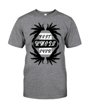 Best Uncle Ever Classic T-Shirt thumbnail