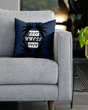 Best Uncle Ever Square Pillowcase aos-pillow-square-front-lifestyle-05