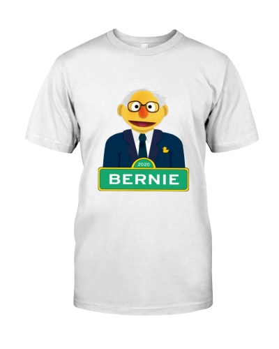 Grassroots Bernie