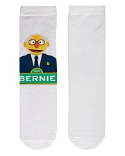 Grassroots Bernie Crew Length Socks thumbnail