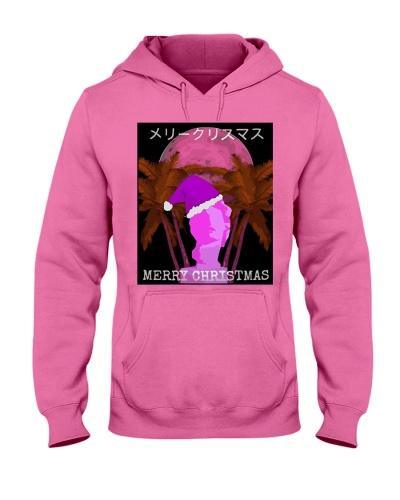 Vaporwave Christmas Sweater.Vaporwave Teechip