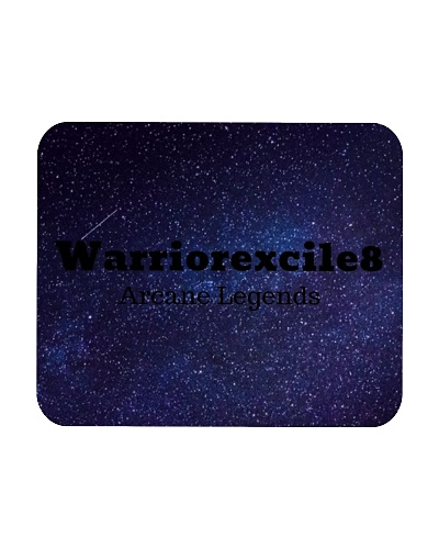 Warriorexcile8's Shop