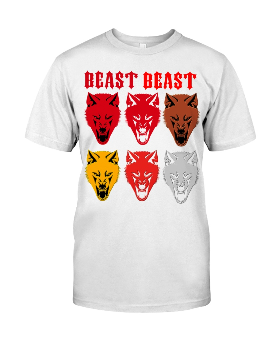 test666 Classic T-Shirt