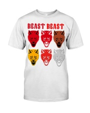test666 Classic T-Shirt front