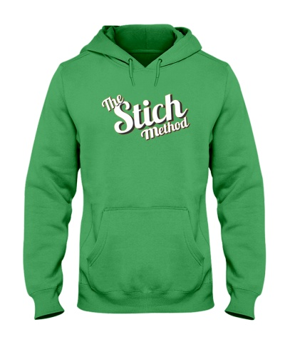 StichMethod Logo Only Merch