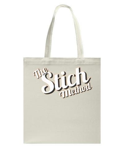 StichMethod Logo Only Merch