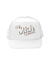 StichMethod Logo Only Merch Trucker Hat thumbnail